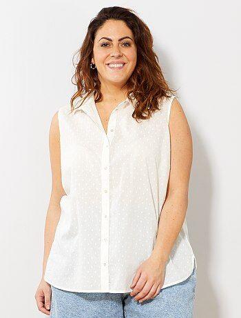 Chemises Pour Pas De VêtementsKiabi ChemisierAchat Cher Femme qpzMGVUS