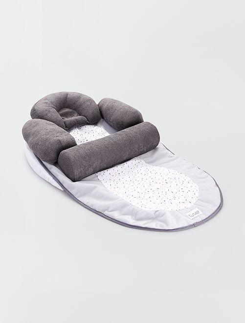 Cocon de sommeil 'Tinéo'                             anthracite