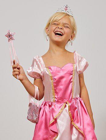 Coffret accessoires de princesse