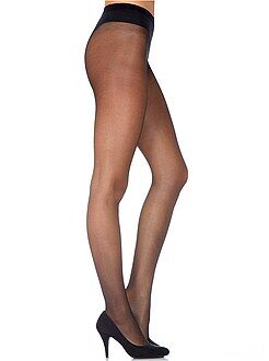Collants, leggings - Collant Dim 'Sublim Ventre Plat' 15D