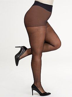Collants - Collant Morphologie -1m65 FORM de 'Well' 20D