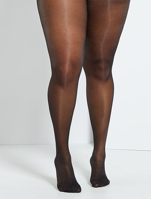 Collant Vitality Support 70D 'Sanpellegrino'                             noir