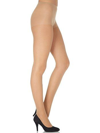 Collants 'Beauty Resist' semi-opaque de 'Dim' 25D - Kiabi