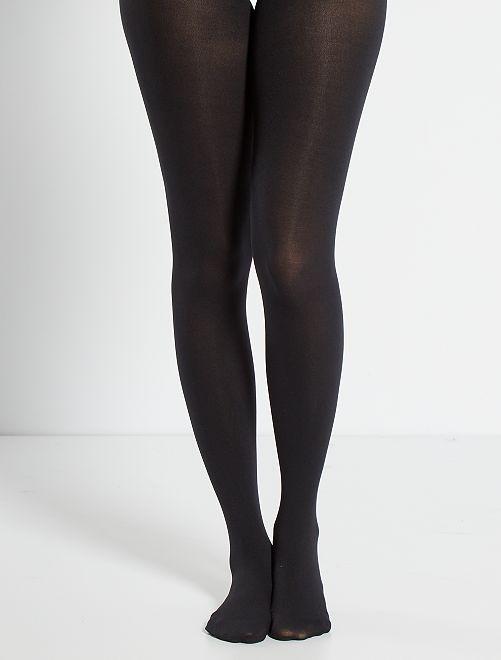 Collants Body Touch de 'DIM' 60D                             noir