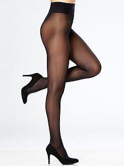 Collants 'Diam's' de 'Dim' jambes fuselées 45D