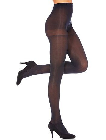 Collants 'Dim' Beauty Resist opaque 40D - Kiabi