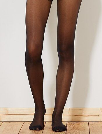 Collants DIM Thermo Acti Voile 20D - Kiabi 3fee7be5e9c