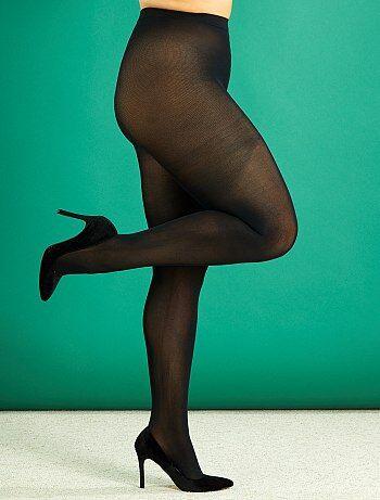 a96a692106e Lingerie   soldes sous-vêtements femme à petit prix Collants ...