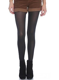Lingerie du S au XXL Collants 'Madame So Daily' de 'Dim' '40D
