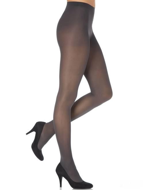 Collants 'Madame So Daily' de 'Dim' '50D                                                                             gris