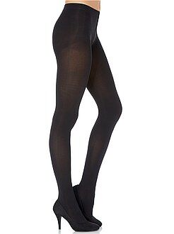 Collants Mod de 'Dim' Urban opaque velouté 80D