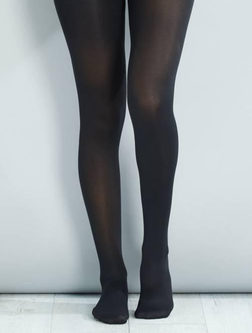 Collants opaques 80D                             noir