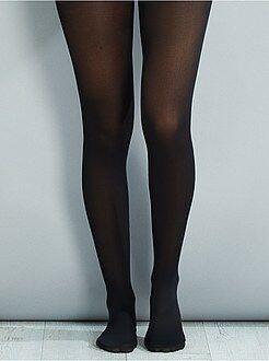 Collants, chaussettes - Collants semi-opaques 40D - Kiabi