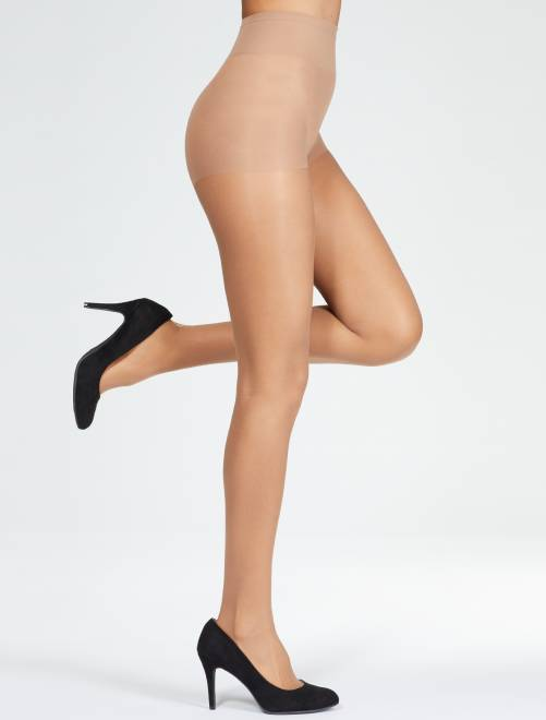 Collants Sensation Spa Protection de 'Well' 16D                                         beige