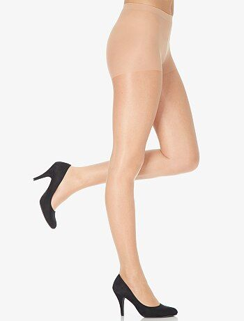 Collants Sublim Voile Brillant de `DIM`