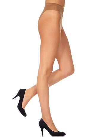 Collants Teint de Soleil Ventre plat de