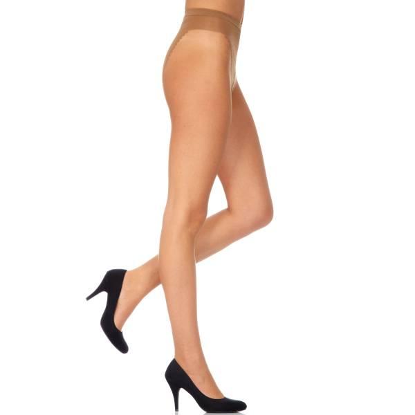 style top nouveau style en arrivant Collants Teint de Soleil Ventre plat de 'DIM' 17D