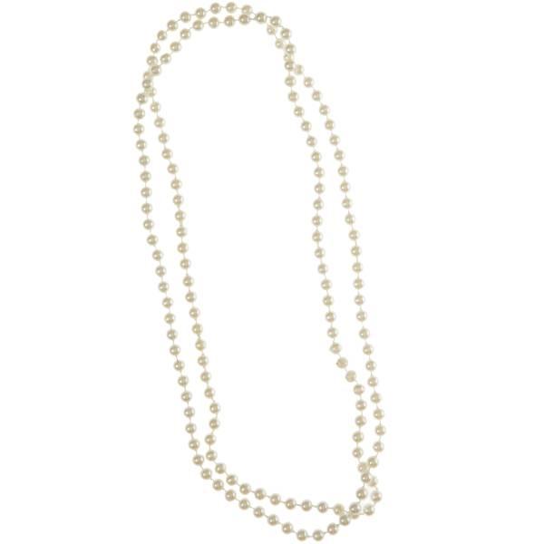 image collier de perle