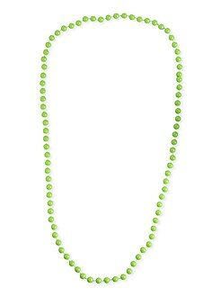 Collier, sautoir - Collier long perles