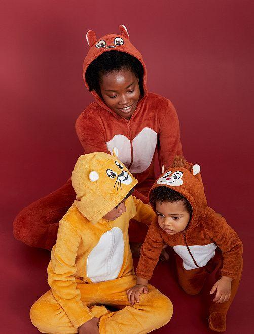 Combi Bambi 'Disney'                             brun orangé