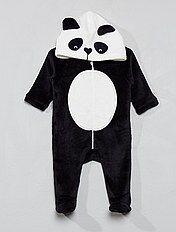 images détaillées 9a8f2 b02ab Vêtements pour bébé pas chers - pyjama & body bébé | Kiabi