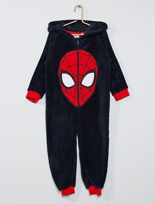 Combinaison 'Spider-Man'                             marine