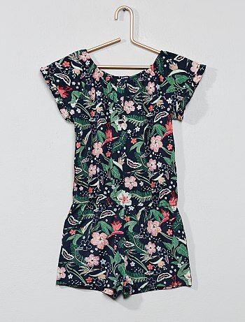 691b68d4203 Combishort Vêtements fille