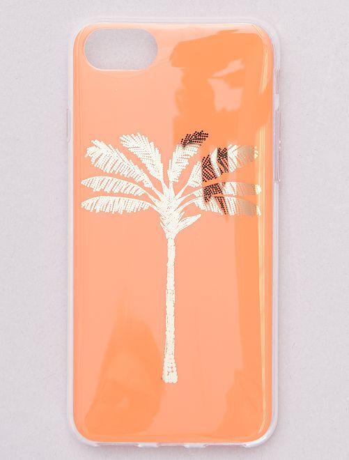 Coque de protection téléphone mobile                                                     rose