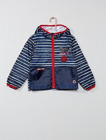 17eaede8b3256 Blouson garçon - manteau enfant garçon Vêtements garçon