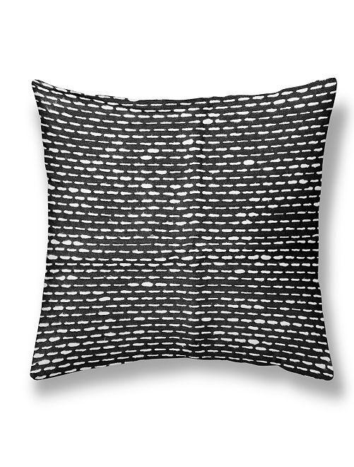Coussin carré                                                     gris