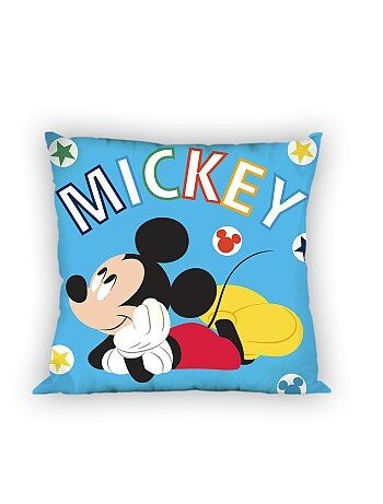 Coussin 'Mickey' 35 x 35 cm