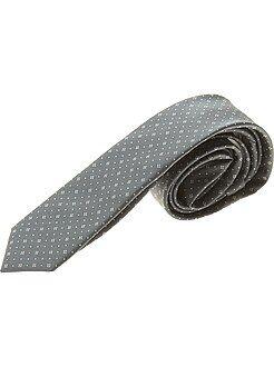 Homme du S au XXL Cravate à motifs