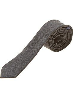 Costume - Cravate esprit camouflage - Kiabi