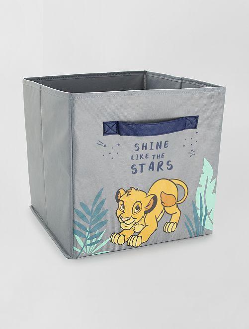 Cube de rangement 'Disney'                                                     simba