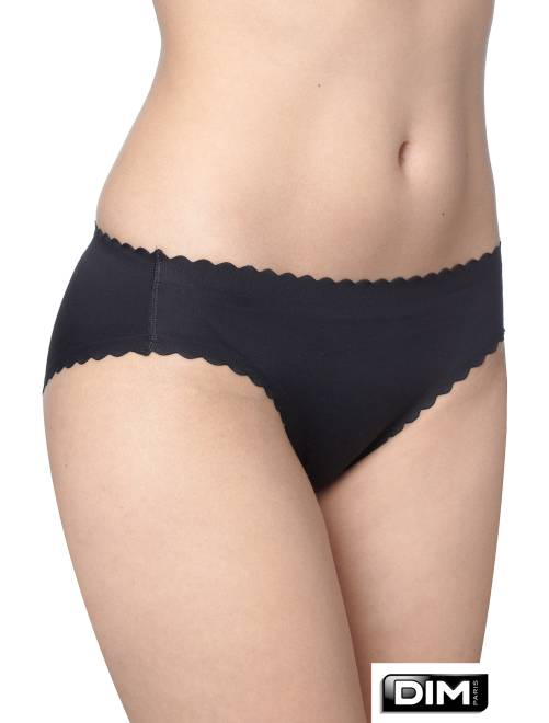 Culotte Body Touch seconde peau de 'DIM'                                         noir