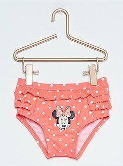 Culotte de bain à pois 'Minnie'