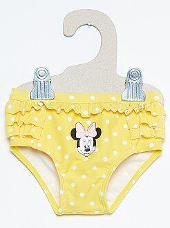 Culotte de bain volantée 'Minnie'