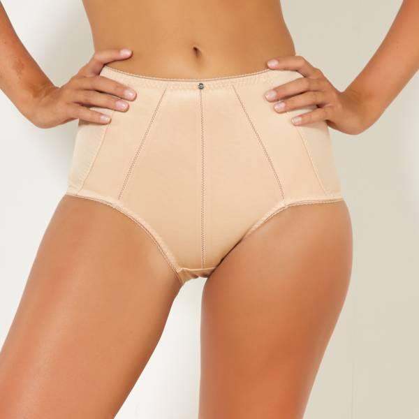 nouveau produit gamme exceptionnelle de styles 50-70% de réduction Culotte gainante en micro 'Bestform'