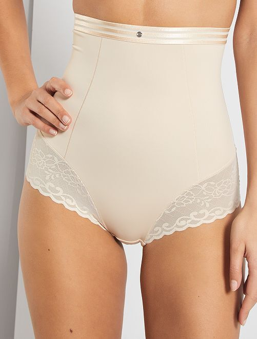 Culotte haute Just Perfect 'Bestform'                             beige
