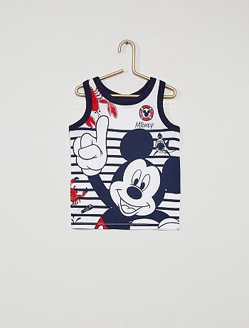 Débardeur 'Mickey'