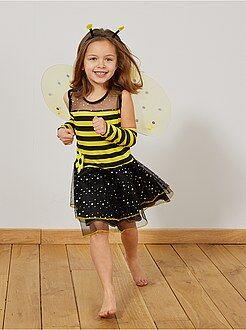 Déguisement enfant - Déguisement abeille fille - Kiabi
