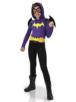 Déguisement 'Batgirl' - Kiabi