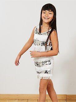 Enfant - Déguisement charleston fille - Kiabi