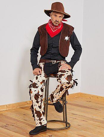 Déguisement cow-boy