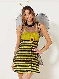 Déguisement d'abeille - Kiabi