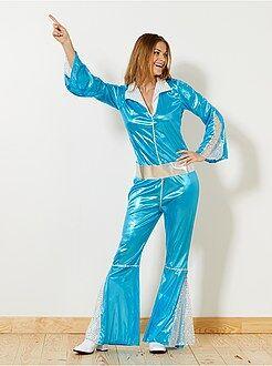 Déguisement femme - Déguisement de disco