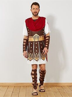 Homme - Déguisement de gladiateur - Kiabi