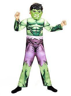 Déguisement de 'Hulk' - Kiabi