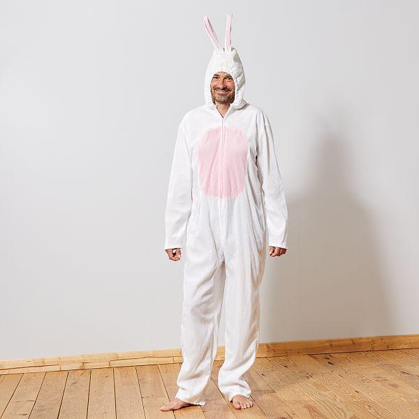 bas prix vente moins chère choisir le plus récent Déguisement de lapin