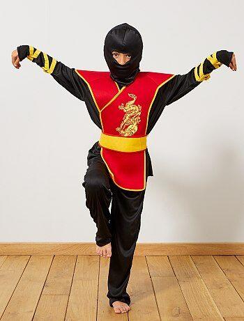 Enfant - Déguisement de ninja - Kiabi